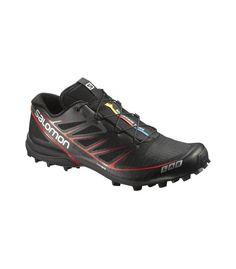Las zapatillas trail running Salomon S-Lab Speed Hombre favorecen la velocidad en terrenos mojados y húmedos. http://www.shedmarks.es/zapatillas-trail-running-hombre/3345-zapatillas-salomon-s-lab-speed.html