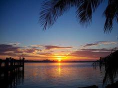 Siesta Key sunrise - 10/19/12. Taken by Charlie Garrett.