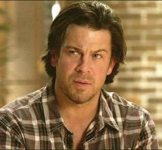 screen cap #Leverage by nema veze  This is #ChristianKane actor, singer, songwriter, stuntman, cook!