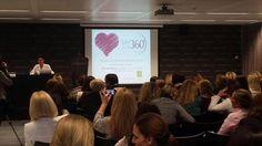 Conferencia de Mar Blanco Omega 3: nutriente esencial en la salud de la mujer Patrocinada por 100% Natural.