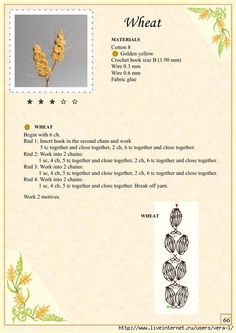 The Book of Crochet Flowers 1_71 (494x700, 228Kb)