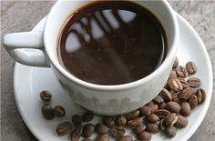 Los posos de café son fuente de salud: ¡No los tires!