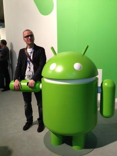 Android : http://pinterest.com/pin/155374255864489040/