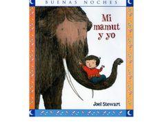 Presentac. mi mamut y yo