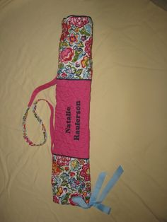 Baton Twirling BAG Colors Vary According TO Your Specifications Handmade | eBay