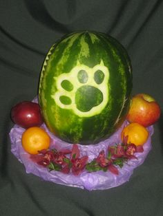 647-271-7971 Fruits And Veggies, Watermelon, Lovers, Animals, Food, Fruits And Vegetables, Animales, Animaux, Essen