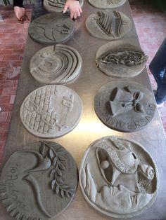 Arti figurative , classe 4 B , liceo artistico Stagio Stagi , Pietrasanta