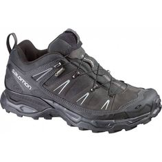 new products 34b05 60b37 Salomon X Ultra LTR GTX asphalt  pewter Chaussures Homme Ete 2017, Chaussures  Basses,