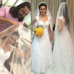 Penteado by #MANUALVARES #BYMANU #PENTEADO #NOIVAS #BRIDE #NOIVABRASIL #CASAMENTO