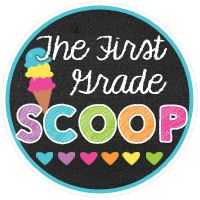 The First Grade Scoop