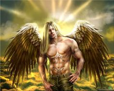 Archangel Michael....lend me your strength and courage today. Cut chords that bind me to any person, place or thing that is not for my highest and best. Thank you....Namaste...Amen