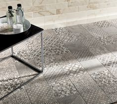 Marble Tiles for Walls With Decorative Floor Tiles