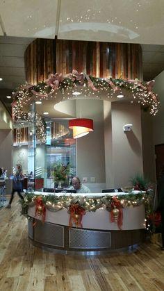 Christmas Design work I directed for DENNYS RESTAURANTS corporate office for S H Designs Christmas Design, Visual Merchandising, Restaurants, Garden, Inspiration, Furniture, Home Decor, Environment, Biblical Inspiration