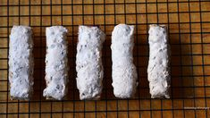 Laskominy od Maryny: Klávesy Christmas Sweets, Pavlova, Grains, Rice, Seeds, Laughter, Jim Rice, Korn