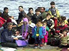 Συνέλαβαν μετανάστες και πρόσφυγες στην Ρόδο: Εικοσιέξι πρόσφυγες και μετανάστες, εκ των οποίων 13 παιδιά, που αποβιβάστηκαν με σκάφος σε…