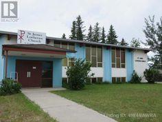 55 SUNSET BLVD, Whitecourt, Alberta  T7S1H4