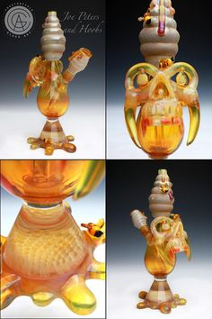Joe peters x Hoobs
