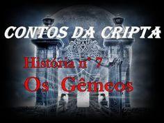 Contos da Cripta -  Os Gêmeos - YouTube