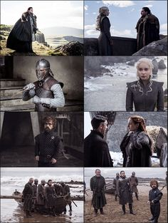 Game of Thrones - Episode 7.03