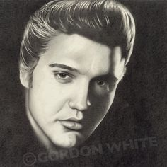 Elvis Presley  August 2012. This picture was made public on the 16th August 2012, the 35th anniversary of his death.    For more information and details of the latest images you can follow me on Facebook