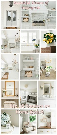 Home Staging Decor Ideas – Classic Ideas to Sell Fast! Cabinet Door Styles, Kitchen Cabinet Styles, Kitchen Storage, Luxury Interior Design, Interior Design Services, Grey Kitchen Designs, Popular Paint Colors, British Home, Interior Windows