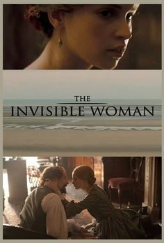 Virginia | The Invisible Woman