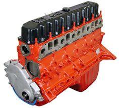 AMC/Jeep 4.7L Baja Stroker Engine 1999-2006: High Performance Engines | ATK Custom Built Crate Engines