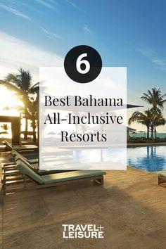 6 Best Bahama All-Inclusive Resorts bahamas all-inclusive beach travel Best Bahamas Resorts, Bahamas All Inclusive, Bahamas Honeymoon, Best All Inclusive Resorts, Honeymoon Ideas, Honeymoon Destinations All Inclusive, Travel Destinations, Bahamas Beach, Honeymoon Inspiration