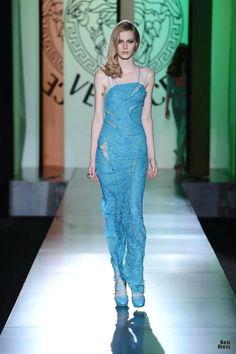 Versace 2012/2013