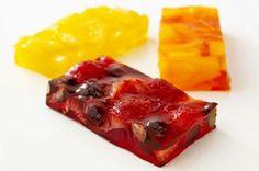 JELL-O  Fruit Bars recipe