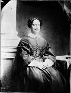 Sarah Parker Remond, anti-slavery campaigner. She was an African-American lecturer, abolitionist, and agent of the American Anti-Slavery Society. She made her first speech against slavery when she was only sixteen years old. Late in life she became a physician in Italy.
