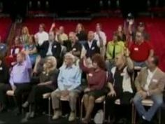 Luntz Focus Group Of Mostly Former Obama Voters Switch To Romney