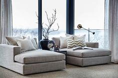 Awesome small living room designs are offered on our internet site. Take a look and you wont be sorry you did. Living Room Interior, Home Living Room, Living Room Decor, Small Living Room Design, Living Room Designs, House Ideas, Family Room, Interior Design, Furniture