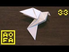 Si eres un amante de las aves y del origami el siguiente artículo te va a encantar ya que hemos fusionado tus dos aficiones en una y te vamos a permitir que crees originales pájaros de papel.