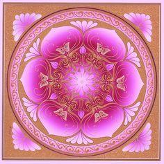ૐ Mandala ૐ ૐ Meditación ૐ ૐ Loto ૐ