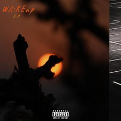 """Check out the new Eezy album """"Wake Up"""" distributed by DistroKid and live on Spotify! Apple Music, Wake Up, Itunes, Hip Hop, Drop, Album, Live, News, Google Play"""