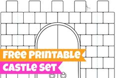 Here's s a #castle #printable to print, decorate, and assemble: http://kidsactivitiesblog.com/29689/free-printables-for-kids-castle.#utm_sguid=58809,fe07f7c4-0661-6235-1f36-5618de9e26df