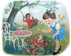martine - Page 2 Storybook Party, Children's Book Illustration, Marcel, Clipart, Beautiful Images, Childrens Books, Art Decor, Cute Pictures, Coloring Pages