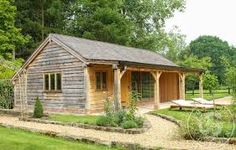 Image result for oak framed garden rooms