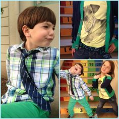 @SavvySassyMoms #ChildStyle #ONKidTacular #pinparty