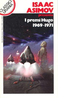 216  I PREMI HUGO 1969-1971 3/1995  THE HUGO WINNERS  Copertina di  Marco Patrito   AUTORI VARI
