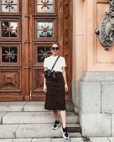 20 bästa bilderna på Adidas skor | Chic outfit, Street style