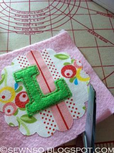 Tut for Cameo to cut fabric and felt