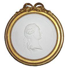 Physionomie et portraits de Louis XVI