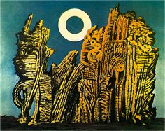 Fan account of Max Ernst, a prolific German artist who was a pioneer of the Dada and Surrealist movements. Max Ernst Paintings, Max Ernst Artwork, Horst Janssen, Dada Movement, George Grosz, Reproduction, Arte Popular, Art Database, Famous Artists