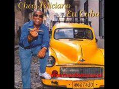 CHEO FELICIANO EN CUBA - DISCO COMPLETO - Presetación Personal -