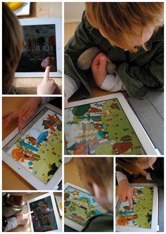 giveaway iPad app - promo codes  thirteenredshoes@blogspot.com