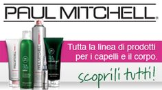 PerCapelli - HairStore | Prodotti per capelli Paul Mitchell, Artego e dei migliori marchi, attrezzature e accessori per i capelli e il corpo