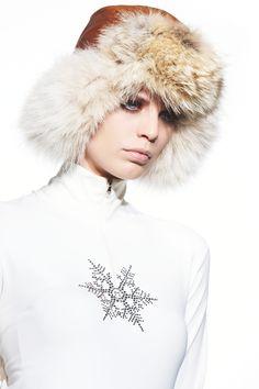 snowbunnychic MMiller Furs