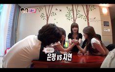 우리 결혼했어요 - We got Married, Jang-woo,Eun-jung(21) #11, 이장우-함은정(21) 20110827